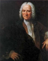 Paul Henri Thiry d'Holbach